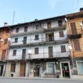 VALLEMOSSO Appartamento