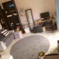 BIELLA Chiavazza, Appartamento arredato