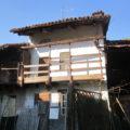 MOTTALCIATA Casa con cortile