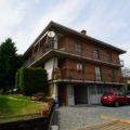 GAGLIANICO Villa bifamiliare