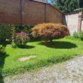 BIELLA alloggio con giardino