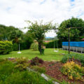 BRUSNENGO Casa con giardino