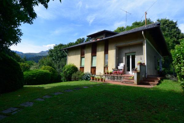 BIELLA Bottalino, Villa singola