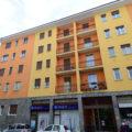 Biella – alloggio via Dante