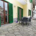 COSSILA, Appartamento con terrazzo