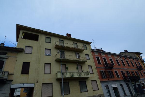 BIELLA Via Torino - Trilocale
