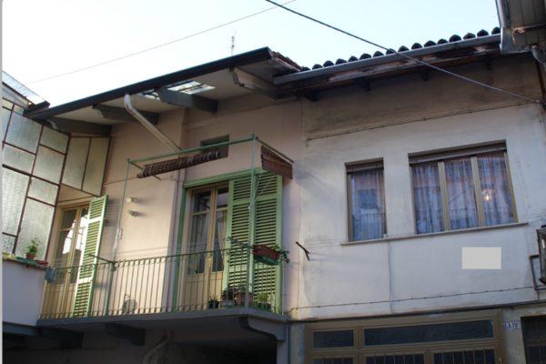 Biella Chiavazza casa semindipendente