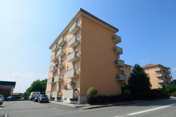BIELLA Via Rigola - Alloggio signorile