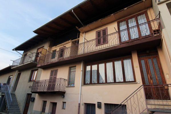 TAVIGLIANO - Casa Centro schiera con giardino