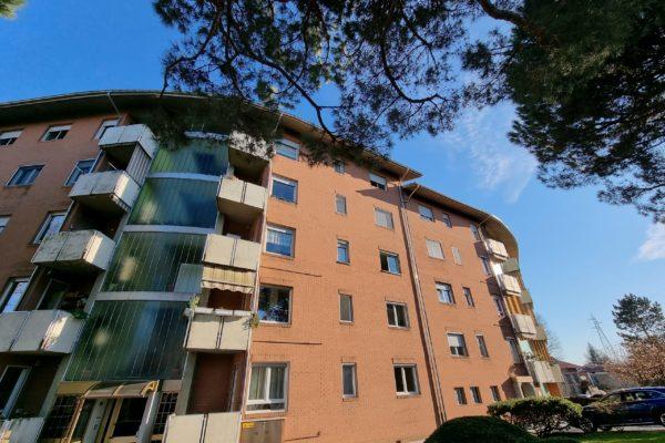 COSSATO - Appartamento 5 locali con box