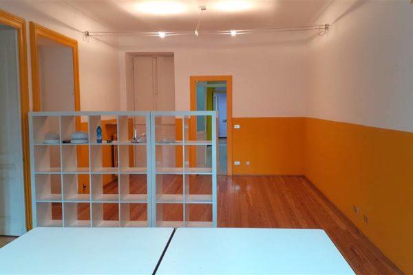 BIELLA Centro, ufficio