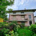 COSSATO – Casa singola con giardino